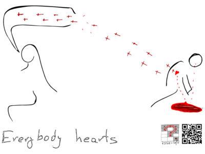 amores que matan / everybody hearts